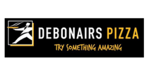 IBV CHILDRENS VIP DAY FOUNDATION - SPONSORS - DEBONAIRS PIZZA