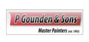 IBV CHILDRENS VIP DAY FOUNDATION - SPONSORS - P GOUNDEN & SONS